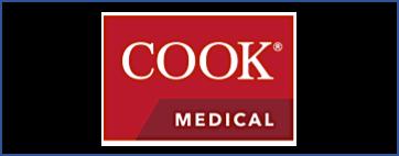 Logo cook medical encadre