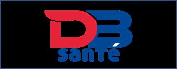 Logo db sante encadre